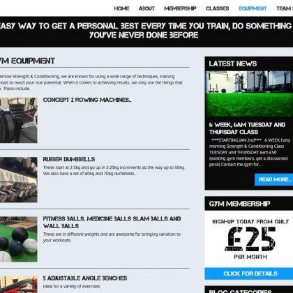 kernow strength conditioning website equipment 420x420 - Kernow Strength