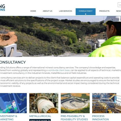 grinding solutions website consultancy 420x420 - Grinding Solutions Ltd
