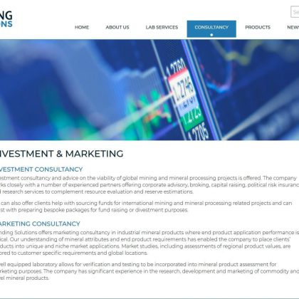 grinding solutions website investment 420x420 - Grinding Solutions Ltd