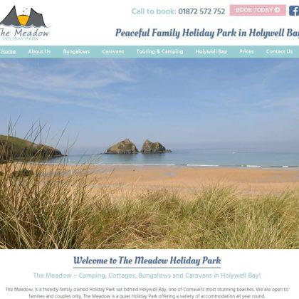 holywell holiday park website home 420x420 - Holywell Holiday Park