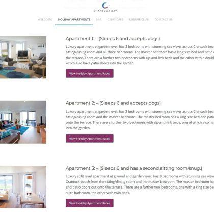 crantock bay websites apartments 2 420x420 - Crantock Bay