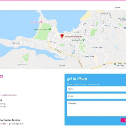 flamingo marketing website contact 420x420 - Flamingo Marketing