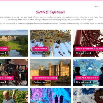 flamingo marketing website portfolio 420x420 - Flamingo Marketing