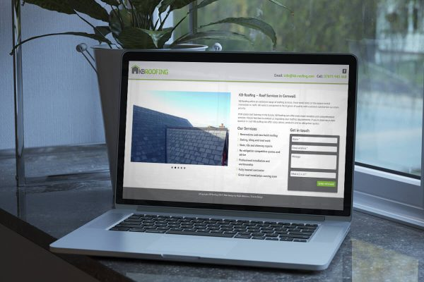 kb roofing feature 600x400 - Website Packages and Prices