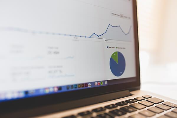 google analytics - Search Engine Optimisation