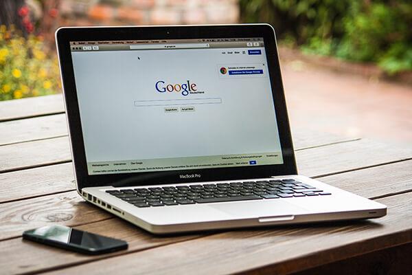 search engine optimisation 1 - Web Services