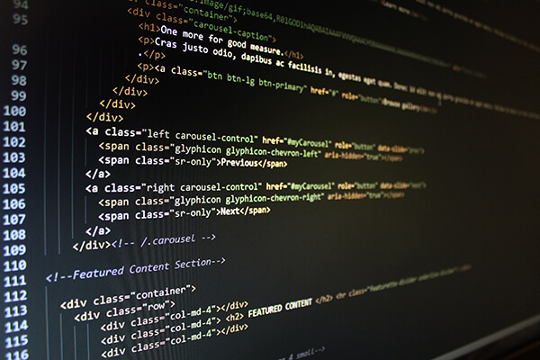 website html code - About Majik Websites